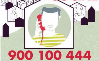 Telèfon d'Atenció a l'Emergència Social (IMAS)
